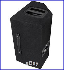 Peavey Audio Performer Pack Portable PA System with Mixer, Speakers, Mics, Stands
