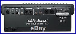PreSonus StudioLive CS18AI Ethernet/AVB Control Surface Studio Mixer Controller