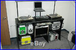 Pro Cases New Studio Workstation
