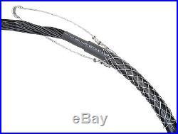 Pronomic 24/8 Channel Multicore Box Stagebox Snake Cable Drum Loom Xlr Plugs 30m