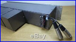 Pultec EQP-1A Vintage Program Equalizer + Pultec Filter HLF-3C