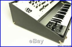 REBUILT OBERHEIM 2 VOICE TVS-1 sem 4 8 Synthesizer DEALER Keyboard REFURBISHED