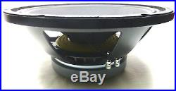 Replacement 15 Woofer Yorkville 7524 for EF508, EF500P, and TX4 Speakers 8