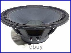Replacement Speaker EV Electro Voice 15 for EVS-15S, EVS-15FR, EKX-15, EXK-15P