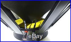 Replacement Speaker Electro Voice EVS-18S, EKS-18SP, 18 EV Woofer 8 Ohm