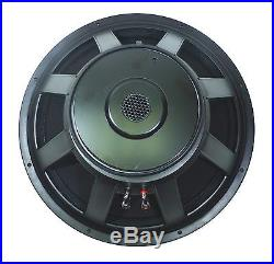 Replacement Speaker Yamaha 18 JAY7010 JAY7011 SW118V SW218V, 8 Ohm