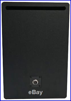 Rockville APM6C 6.5 2-Way 350W Active/Powered USB Studio Monitor Speakers Pair