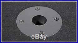 Rockville PBG18 18 Passive 2000w 8 Ohm Subwoofer Sub/MDF Cabinet+Peavey Cable