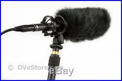 Rode NTG-2 Shotgun Microphone Location Sound Package