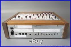 Roland Juno-106 Desktop Custom FactoryPreset- New Battery- PinSocket