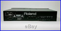 Roland MKS-70 Super JX Synthesizer Module with PG-800 Programmer