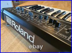 Roland SH-09 Analog Synthesizer Japan 40 Years Old Vintage Analogue