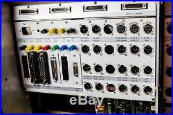 STUDER 963 36/8/2 Console not Neve, Api, SSL #1