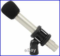Samson C02 Pair Pencil Condenser Studio Recording Overhead Microphones Mics