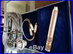 Schoeps CMTS 501u Stereo Mikrofon Condenser Microphone