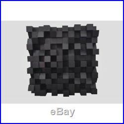 Sonitus Raumakustik Diffusor BigFuser I black 2 Stck