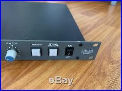 Stam Audio Sa-4000 SSL Compressor Clone