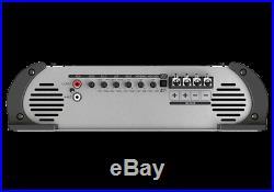 Stetsom Amplifier EX10500 EQ 11600 Watts RMS 1 ohm Digital Amp Built-In EQ 10k