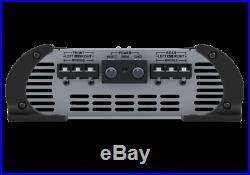 Stetsom HL2000.4 2 Ohms Car Audio High Line Amplifier 4 Channels Amp HL2000 2K