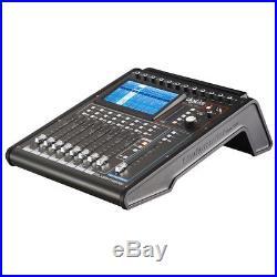 Studiomaster digiLivE 16 Mixer Digital Mixing Console Desk Motorised Faders