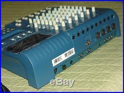 TASCAM 424 MKIII Portastudio 4 Track Recorder withAC adapter 6 months Warranty, #2