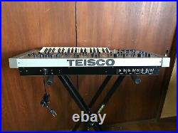 TEISCO S-110F Analog Synthesizer 110F Rare synth