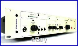 TL Audio Ivory 5050 4 Tube-Stage Röhren Preamp Compressor + /GEWÄHR/