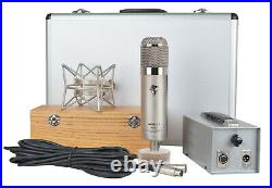 U47, U67, TM 149, WEIRD 47, Tube Condenser MICROPHONE