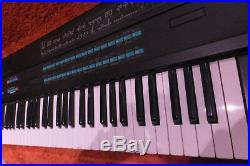 USED Yamaha DX7 with HardCase analog synth DX 7 Worldwide shipment 180201