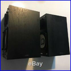 YAMAHA NS-10MM Used Mini Matching Pair Studio Monitor Speaker from japan