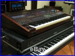 Yamaha DX1 Digital Synthesizer sehr gute zustand NUR ABHOLUNG