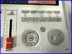 Zoom R16 Multitrack SD Recorder Interface Controller 16 Tracks Digital